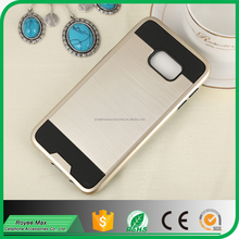 alibaba trade assurance new arrival moile phone covers supplier verus slim armor case for samsung galaxy s6 edge plus