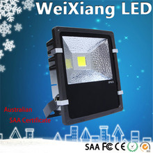 WEIXIANG Hot sale product New design elegant shell LED flood light with best price