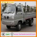 hecho en China carro tanque de combustible a la venta
