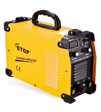 muti-function inverter with tig and mma welding