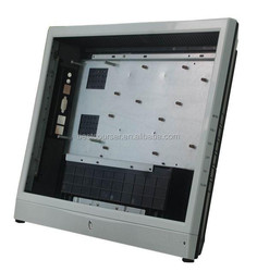 Shenzhen Vatop High Quality Magnesium Die Casting Mode for Laptop Shell