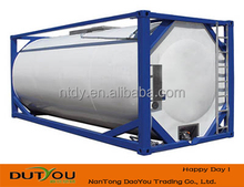 20ft ISO Tank Container, Special Container