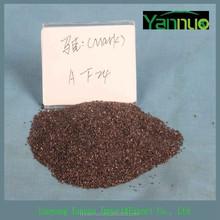 brown corundum F grain Resin abrasives sand