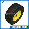 Beach Cart Wheel Tire 5.00-6 foam tire puncture proof wheels