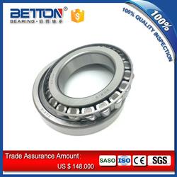 high precision bearing 80x140x26 taper roller bearing 30216
