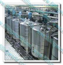 Milk Processing Equipment, Milk Making Machine
