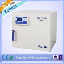 Professinal laboratorio de aire caliente automática incubadora termostato cámara