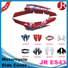 Motorcycle Plastic Parts - Motorcycle Side Cover