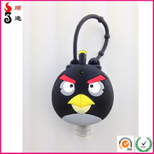 Promotion gifts cute/lovely hand sanitizer holders for wholesales