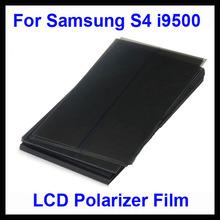 For Samsung Galaxy S4 Mobile Phone LCD Refurbishing Polarized Film Sheet