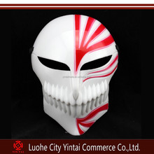 2015 Cosplay game high quality movie theme halloween party mask for sale, resin mask