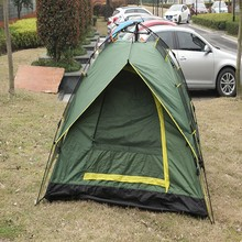family camping tent quick folding tents luxury sleeping tent