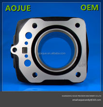 UTV use 250cc motorcycle engine parts china factory Two start means