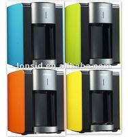 Ease-of-Use energy-saving RO UV POU Lifestyle Homeware custom Water Dispenser hot drinking water heater GR310MB for sale