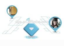 Portable Bluetooth 4.0 Remote Baby Pet Control Security Monitor Anti-lost Alarm GPS Tracker