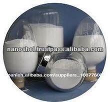 de óxido de titanio nanopolvos degussa