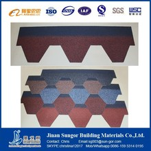 Chinese Roof Tile Manufacturer Asphalt Shingles Price