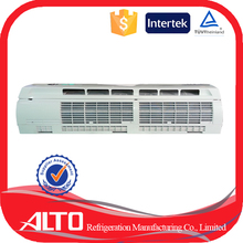 Alto quality certified wall mounted fan coil