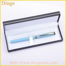 D-8073 Custom metal ballpoint pen,promotional metal pen,heavy metal pens