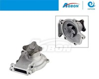 COMPETITIVE cooling system ni'ssan automobile engine spare parts auto water pump GWN-42A 21010-53Y00,21010-53Y01,21010-0M301,210