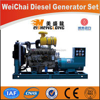 Hot sale! Diesel engine silent generator set genset CE ISO approved factory direct supply power pack generator