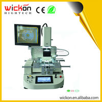 bga rework station 620 laptop motherboard repairing machine with CCD Camera and monitor