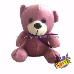 Cheap Plush Teddy Bear For Promotion