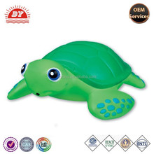 Plastic Sea Turtle Squirts Baby Bath Toys