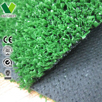 Golden Brush Durable Artificial Turf For Tennis