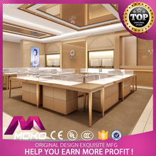 Made in China Jewelry shop interior design,jewelry shop decoration,furniture to store jewelry