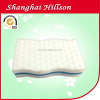 new products home appliance Melamine Cleaning foam from factory high density foam with low price high quality