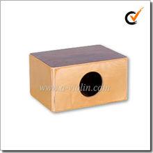 40 * 18 * 25 cm de chapa tambor cajon material de bongo( caj125)