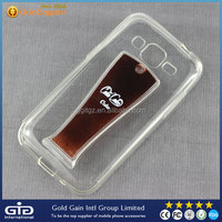 [GGIT]Wineglass tpu mobile phone case for Samsung for Galaxy Core Prime G360