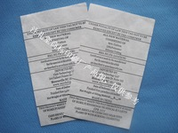 uk washer dryer black tyvek wash label for washing machine sale made in china