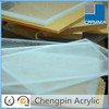thickness 2mm to 40mm transparent clear perspex sheet