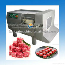 FX-550 High Output Frozen Lamb Cube Dicer Machine (#304 Stainless Steel, Food-Grade Parts) SKYPE:selina84828.....Nice!