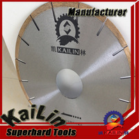 350mm 40*2.4*8(10) saw blade sharpening disc for ceramic stone