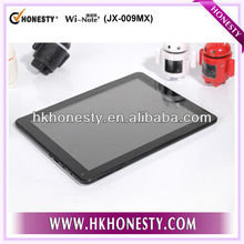 """360 degree auto rotating Tablet Computer 9.7"""" Boxchip A10 Tablet"""
