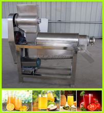Factory price commercial juice extractor machine for fruits and vegetables
