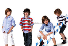 1-12 years children's clothing suit USA boy suit summer in Europe T-shirt and pants boy set boys clothing