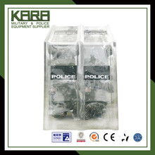 Connectable Riot shields Anti-riot shields riot shields