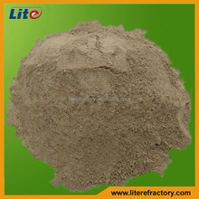 CA50,60,70,80 High Temperature Calcium aluminate high alumina refractory cement for furnace kiln