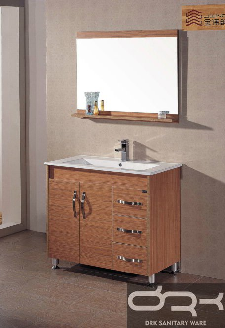 modern furniture sliding bathroom mirror cabinet with
