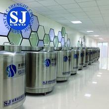 Manufacturer price stem cell bank for store biological sample, nitrogen cylinder filling pump with high quality