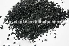 anthracite coal filter material for drinking water treatment,manufacturer supply anthracite filter media