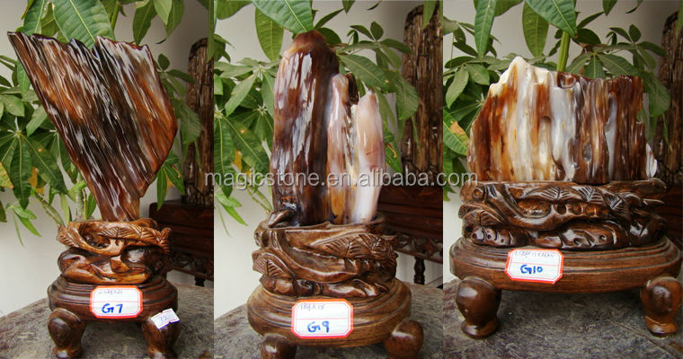 Petrified Wood Stone Manufacturer