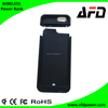 pack up battery for iphone 6 , portabl e rechargerable power bank for ipnoe 6