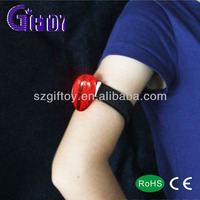 safety reflector arm band