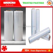 SGS Certified Good Stretch Ability Computer Equipments Protection Stretch Film