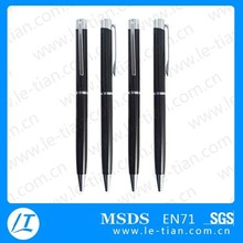 New Stationery Products Metal Roller Pen Promotional Metal Pen